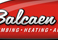 Balchaen & Sons Plumbing Heating Air Conditioning Logo