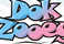Dok Zooey Cotton Candy Logo
