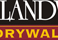 Landville Drywall Ltd. Logo